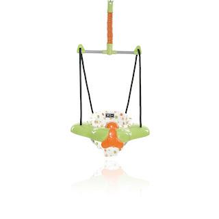 Mini Bungee Jump é opção para surpreender bebês neste Natal