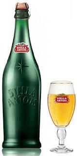 Stella Artois lança embalagem comemorativa