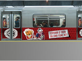 Promoção para China in Box