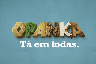 Comercial para Opanka