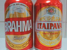 Itaipava tem 30 dias para recolher suas latas vermelhas