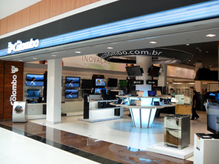 Colombo inaugura loja Premium em Maringá
