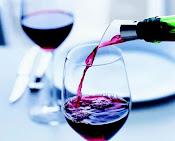 Le vin- El Vino - Wine