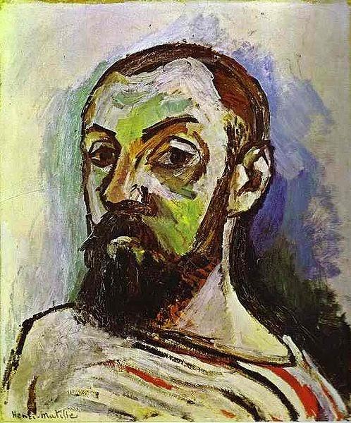 Le Blog des Enfants du CPA de St Jo: Les œuvres les plus célèbres de Henri Matisse
