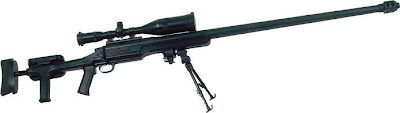 best sniper rifle