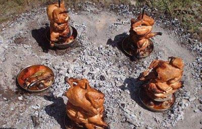 bake a chicken