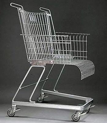 unusual chairs