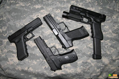 pic of guns