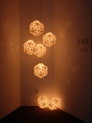 creative home lighting