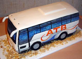 Fun cake ideas