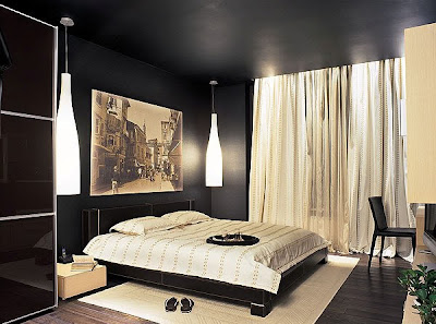 Site Blogspot  Bedroom Design on Master Bedroom Design
