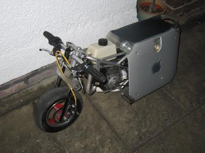 mini mac mod