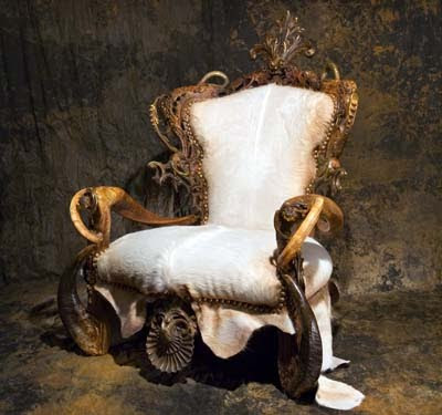 Amazing Furniture on Astonishing Furniture Designs Of Michel Haillard   Curious  Funny
