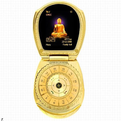 Buddhist Phone