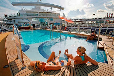royal caribbean oasis