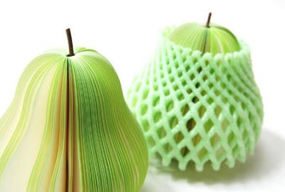 paper apple crafts