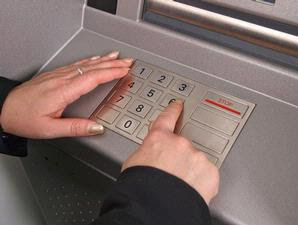 penarikan tunai di atm dengan menggunakan kartu kredit,cara terbaik menggunakan ATM