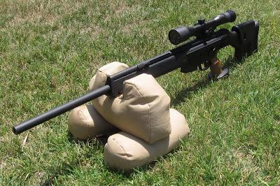 Senjata Sniper Paling Canggih - infolabel.blogspot.com