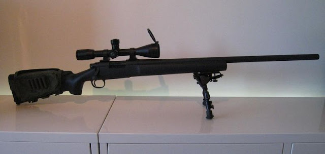 Astonishing facts 6 sniper weapons of the world s most advanced