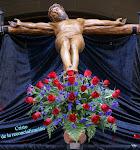 CRISTO DE LA RECONCILIACION