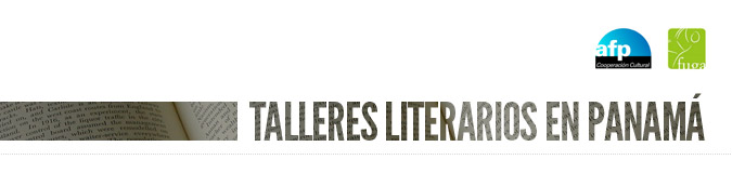 Talleres Literarios en Panamá