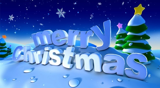 Merry Christmas Everyone >> Bruce James Productions Merry Christmas Everyone