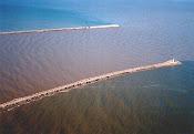 Molhes da Barra Rio Grande
