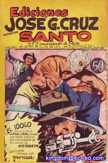Número 1 - Edición 1952