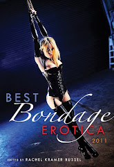 Best Bondage Erotica 2011