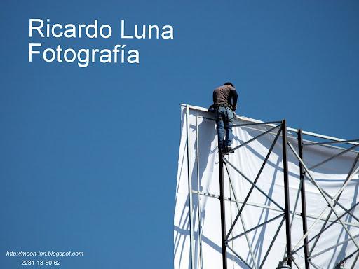 Ricardo Luna Aburto
