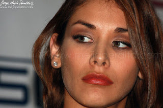 Dayana Mendoza, Miss Universe 2008