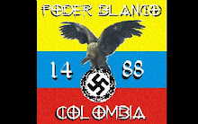 Poder Blanco Colombia 14/88