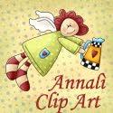 Annalì Clip Art