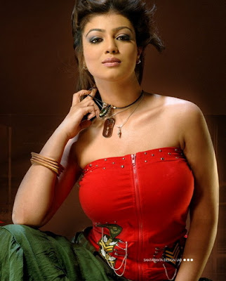 Ayesha Takia is an Indian sexy actress.