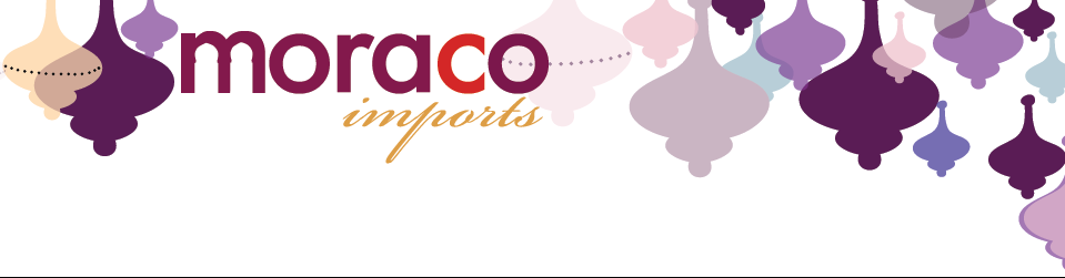 MoraCo Imports - home decor with an accent