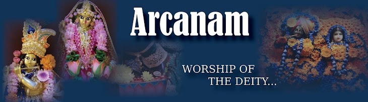 Arcanam: Worship of the Deity...
