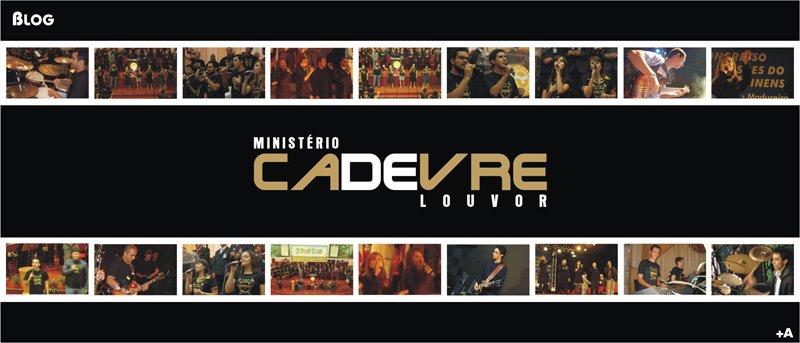 Ministério de Louvor Cadevre