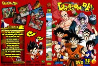 Capas de Dragon Ball