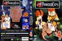 Capas dos Thundercats