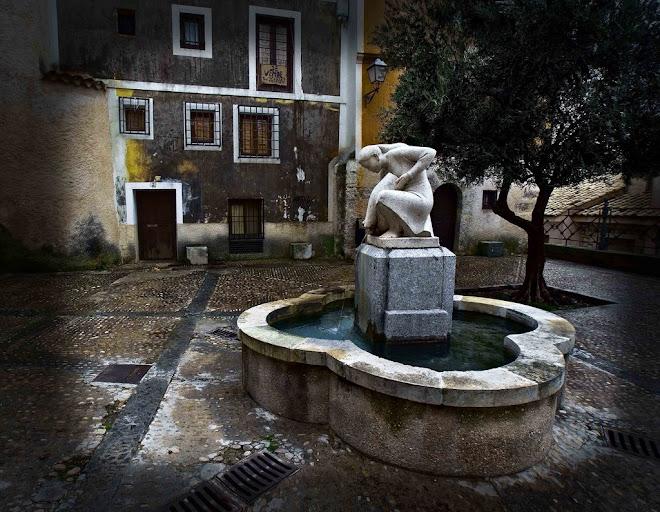 Galería de Jesús Cañas del Pozo en FLICKR
