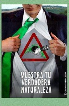 Bolsa de Voluntariado Ambiental en la Comunidad de Madrid