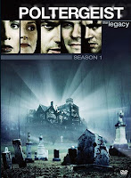 Poltergeist the legacy dvd