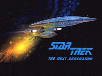 Star trek the next generation dvd