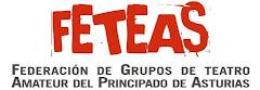 Federación de Grupos de teatro Amateur del Principado de Asturias