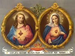 Nosso Senhor e Nossa Senhora nos abençoe e dê saúde!