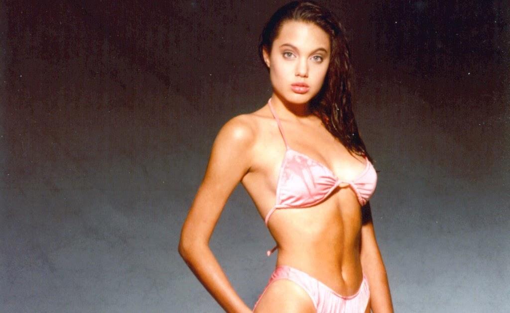 Angelina jolie twi lek