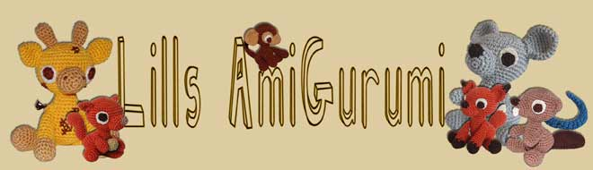 Lill's AmiGurumi