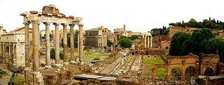 Kerajaan Romawi Kuno