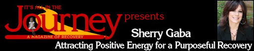 Attracting Positive Energy for Purposeful Recovery