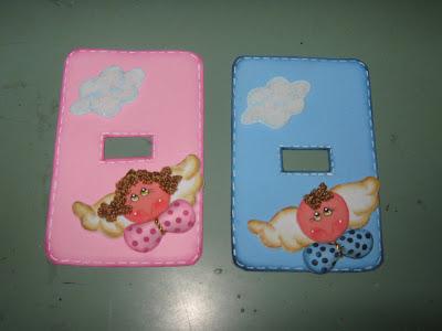Gorro de Minnie Mouse en Foami, Goma Eva, Microporoso (3ra